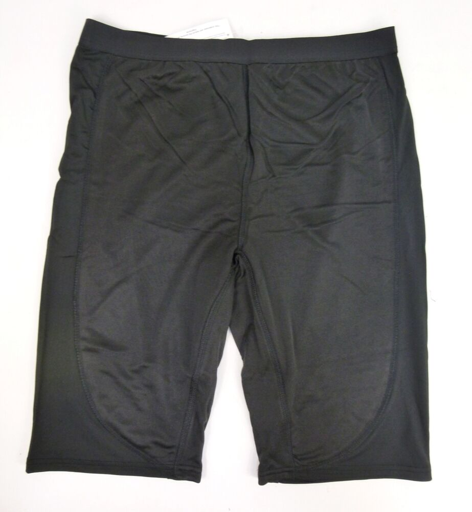 Surplus All Sizes New Genuine British Armed Forces Anti-microbial Underwear Shorts