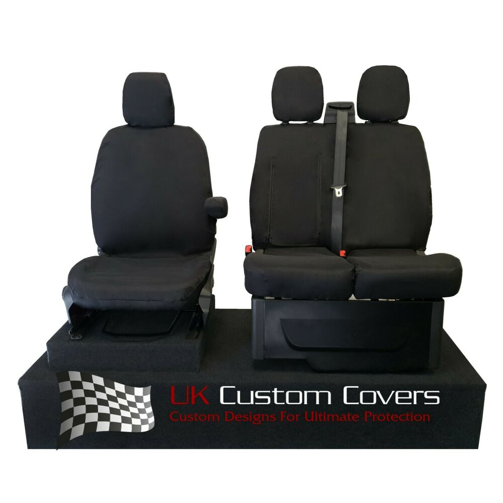 15 Passenger Ford Transit High Top: FORD TRANSIT CUSTOM 2013 + TAILORED SINGLE/DOUBLE FRONT