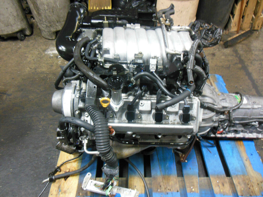 2001 2006 toyota lexus gs430 4 3l engine v8 engine ls430 for A and l motors