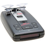 Escort Passport S55 High Performance Pro Radar and Laser Detector w/ DSP