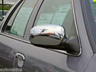 FORD CROWN VICTORIA/MERCURY GRAND MARQUIS 2000-2009 TFP CHROME ABS MIRROR COVER
