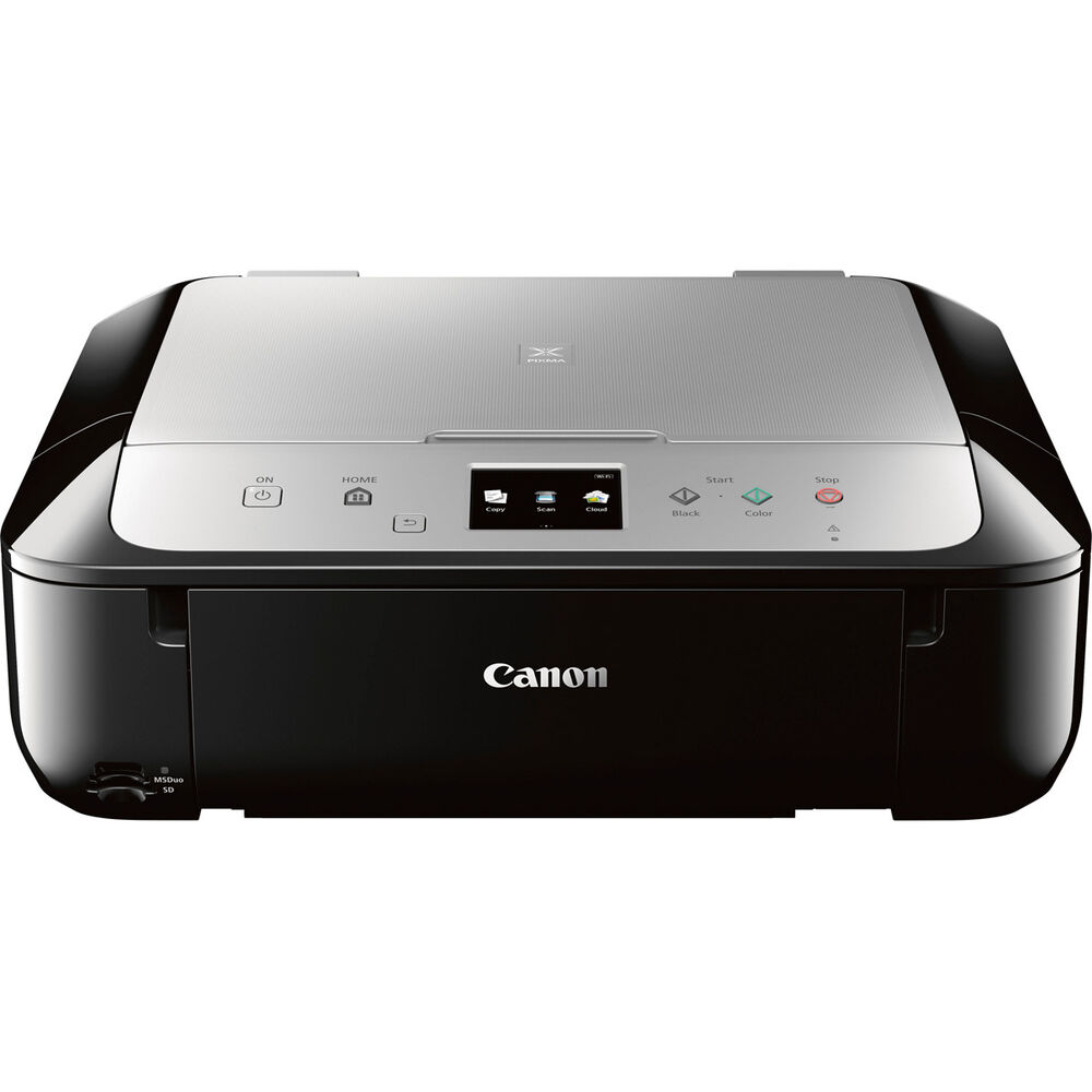 how to detect scanner on printer