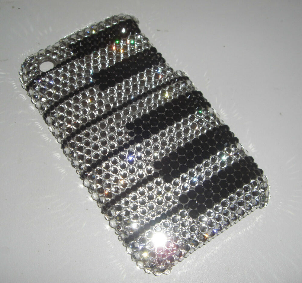 Case Design initial phone cases : Crystal Piano Bling Case For IPHONE 6s 6 4.7 Made w/ 100% SWAROVSKI ...