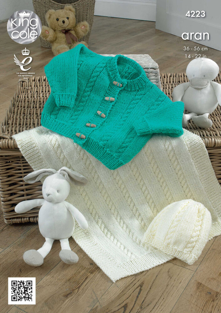 King Cole Knitting Patterns Free Yaasfo For