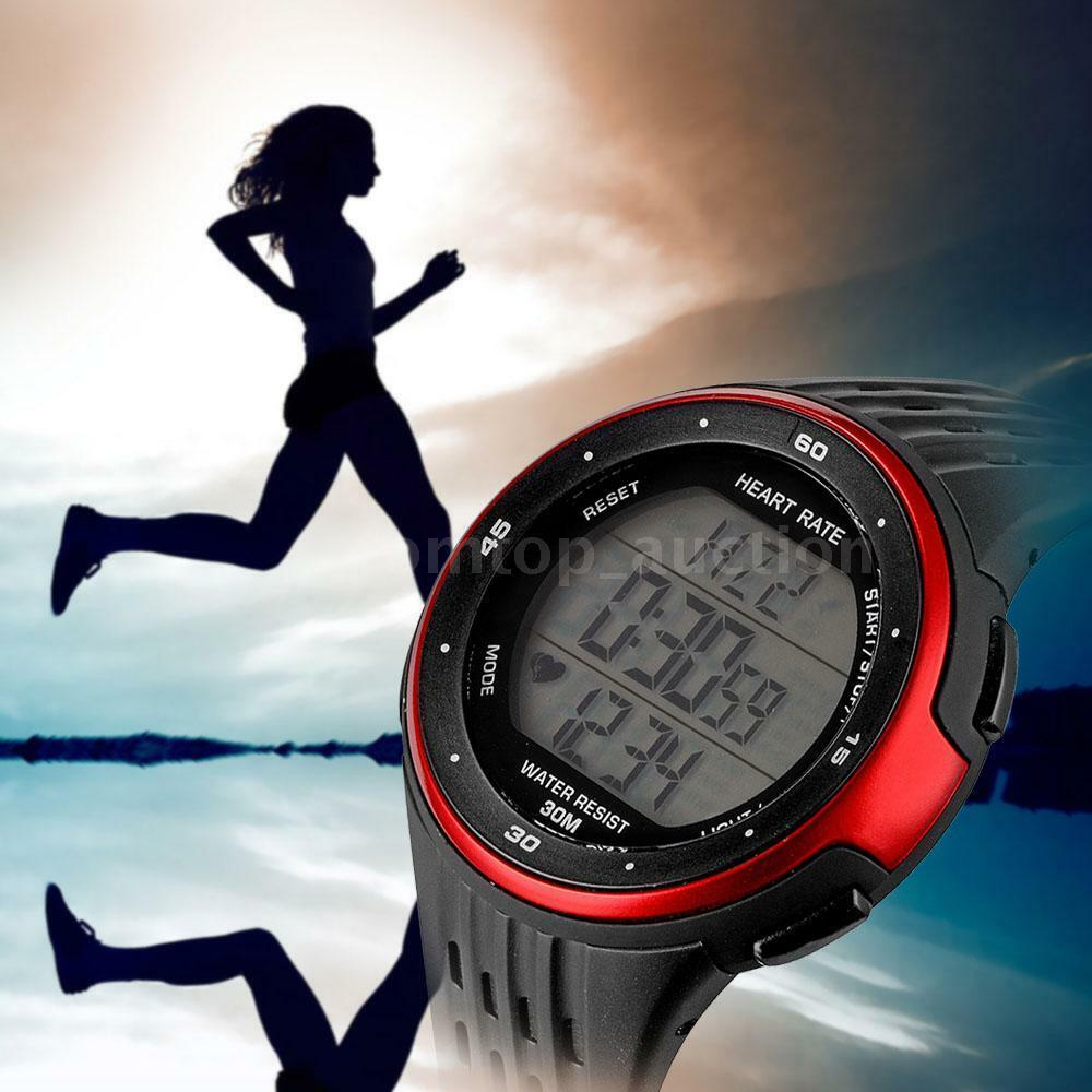 how to read a heart rate monitor