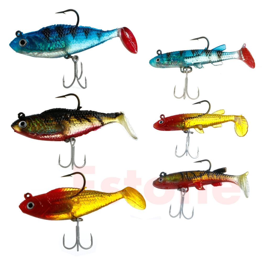 Hookup fishing tackle