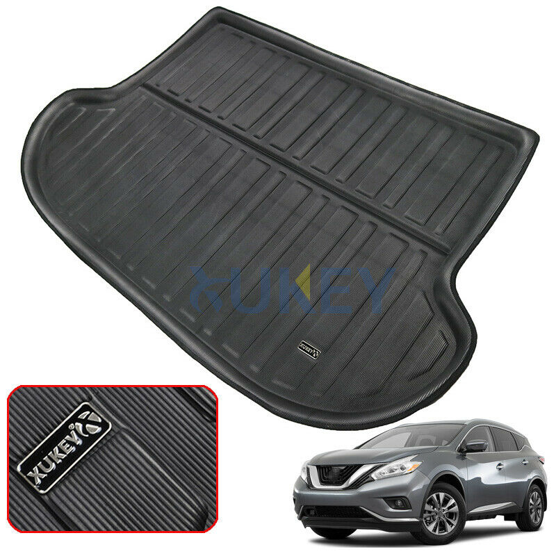 2015 Nissan Nv2500 Hd Cargo Interior: FIT FOR 2015-17 NISSAN MURANO REAR TRUNK BOOT MAT LINER