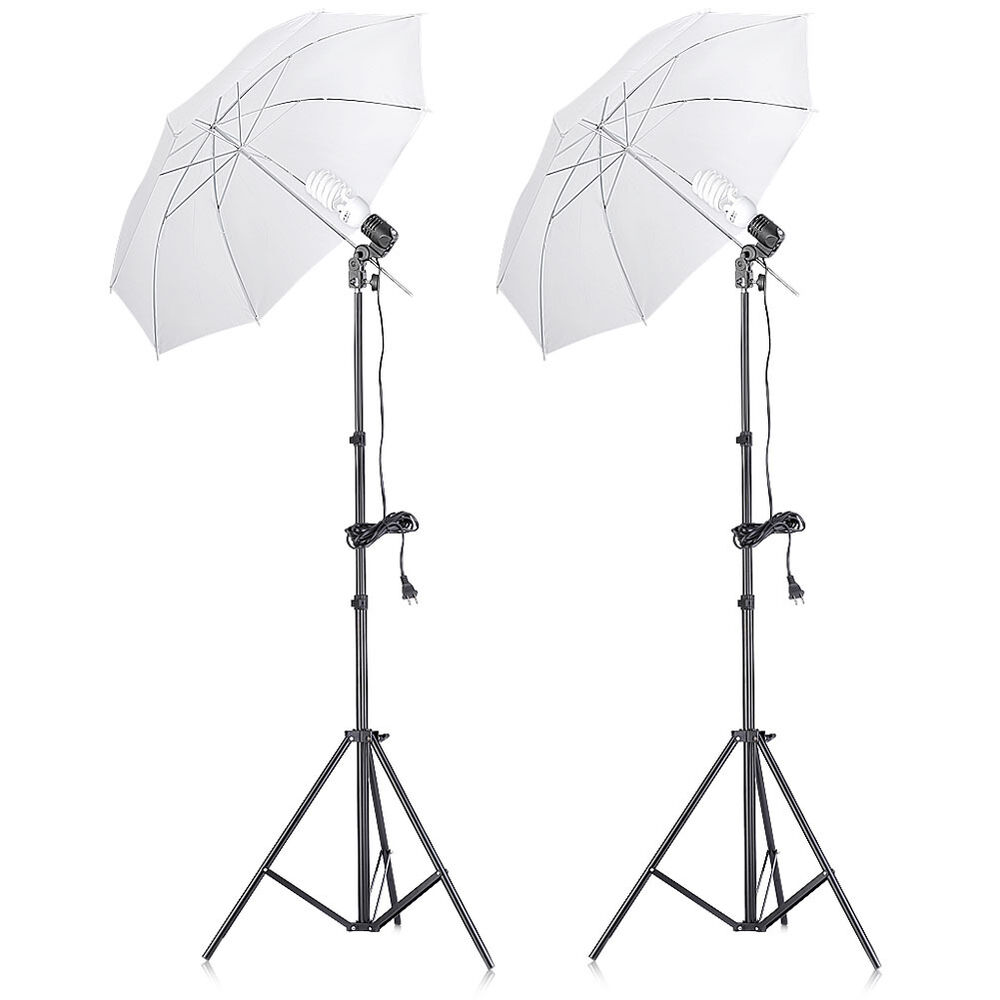 Optex Photo Studio Lighting Kit Review: Neewer 400W 5500K Photo Studio Continuous Lighting