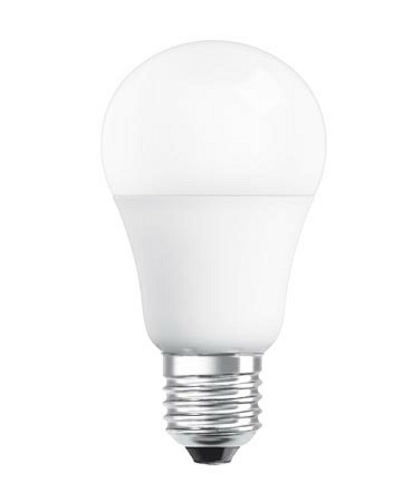 Osram Led Dimmbar : osram superstar a60 e27 led birne 10w ww dimmbar 4052899911222 ebay ~ Buech-reservation.com Haus und Dekorationen