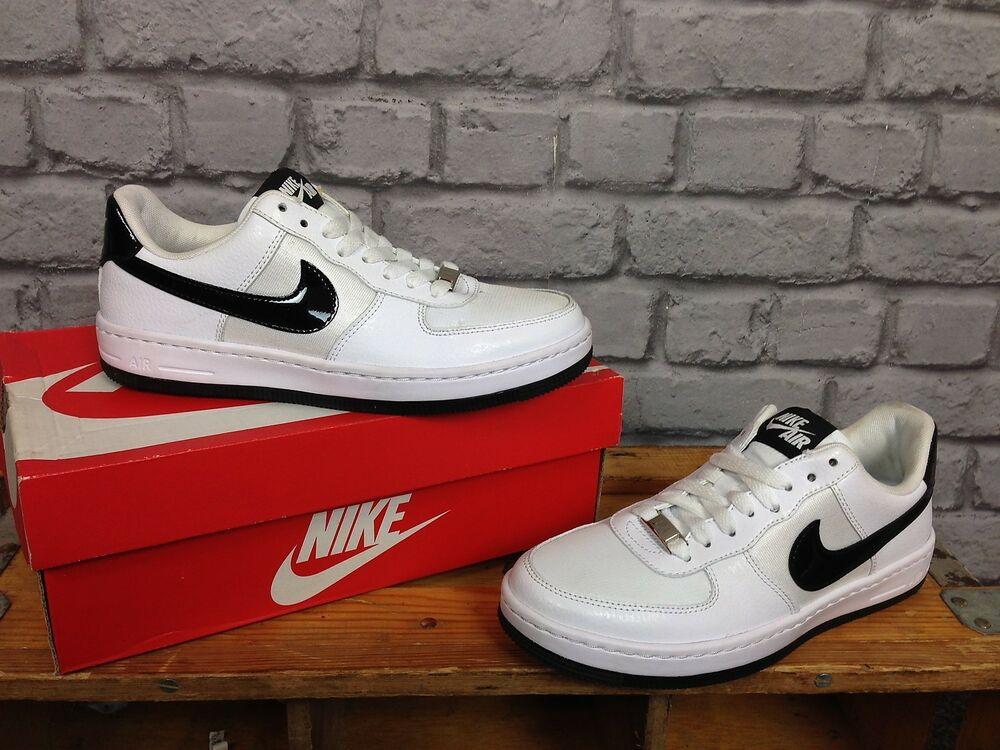 new products 1522a a3107 Details about NIKE LADIES UK 4 EUR 37 AF1 ULTRA FORCE II WHITE RRP £70