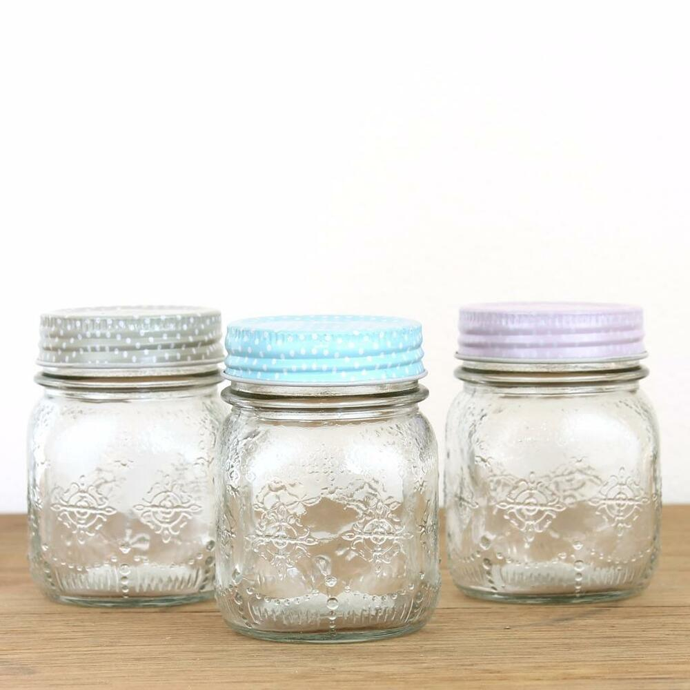 small jam canister jars containers storage food small