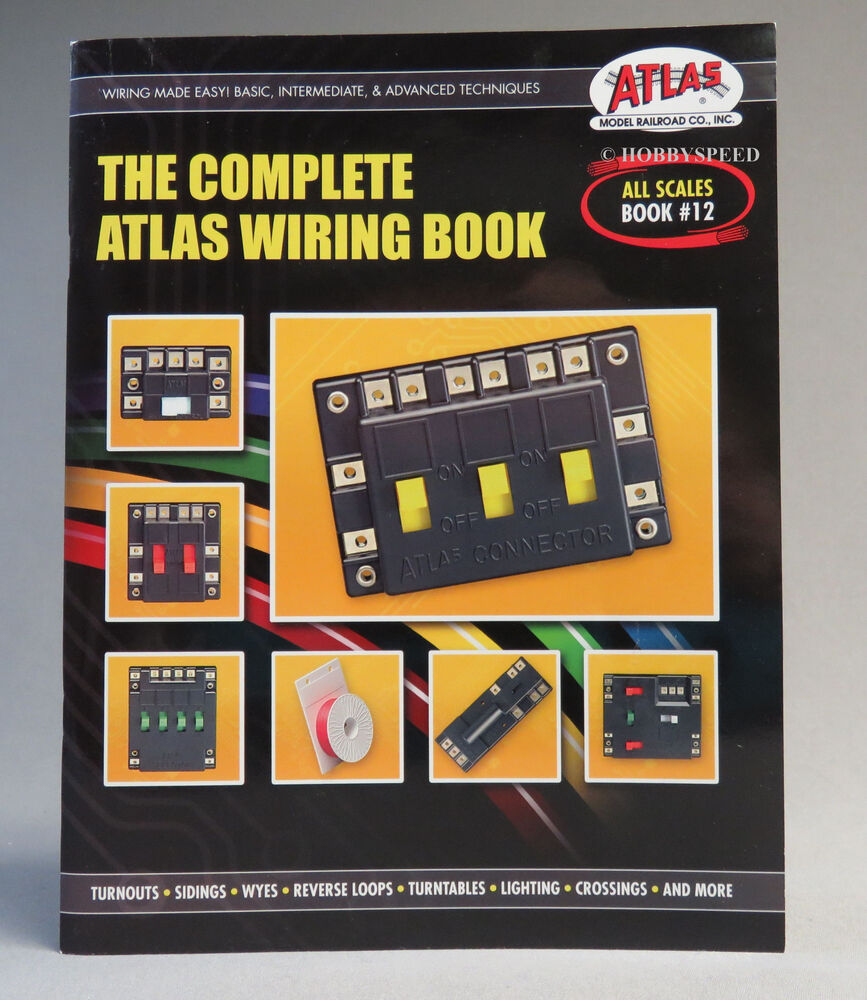Atlas Wiring For Model Railroads Trusted Wiring Diagram Atlas Snap Relay Wiring  Atlas O Gauge Switch Wiring