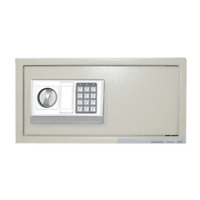 Safety Box Lock Digital Electronic Keypad Home Office Gun Cash Security Wall