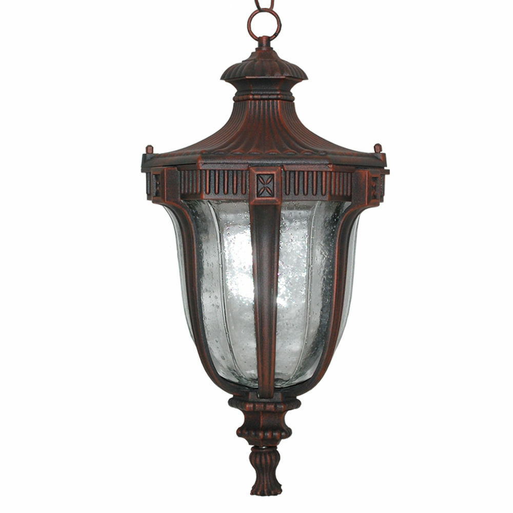Porch Light Pendant: TP Lighting Outdoor Lighting Fixture Pendant Ceiling Light