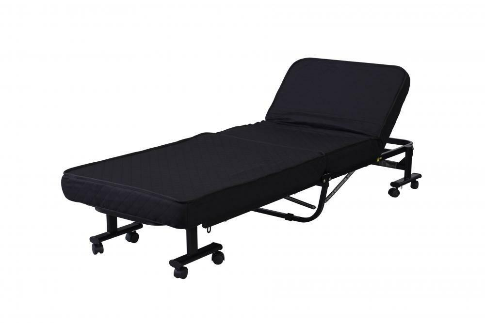 Super Strong Portable 27 Quot By 71 Quot Folding Rollaway Bed With