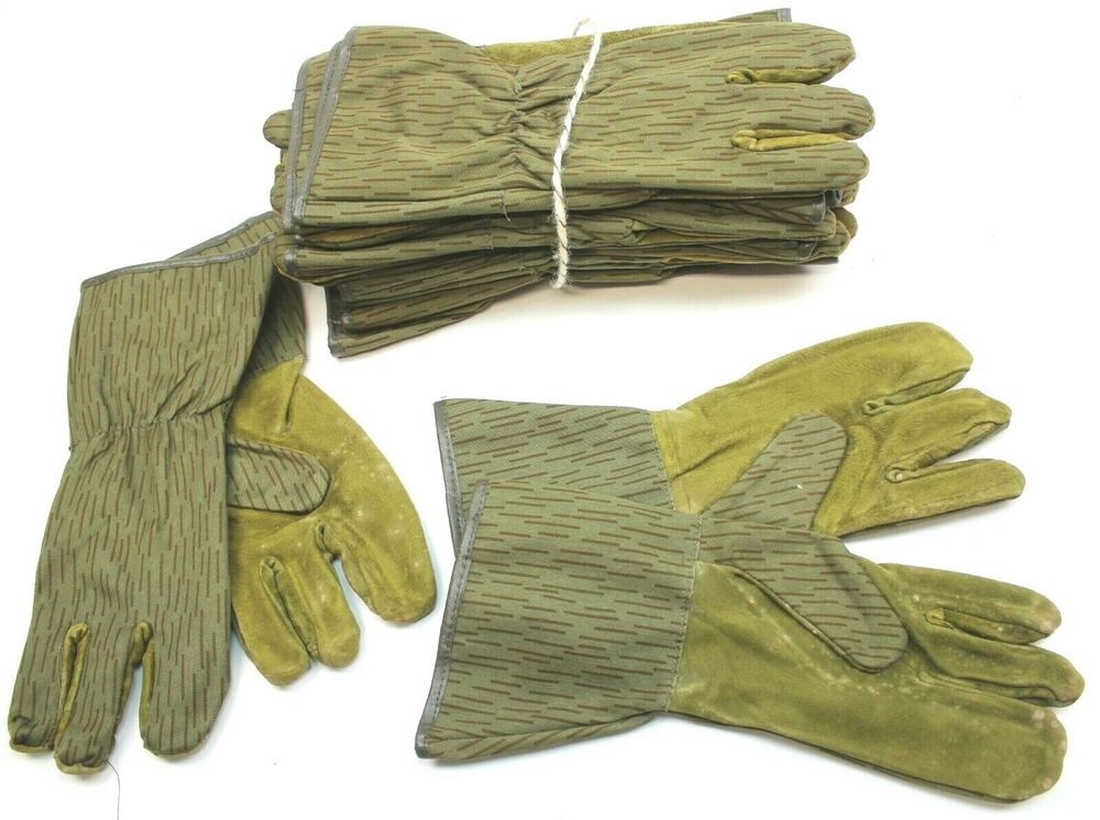 east german gloves