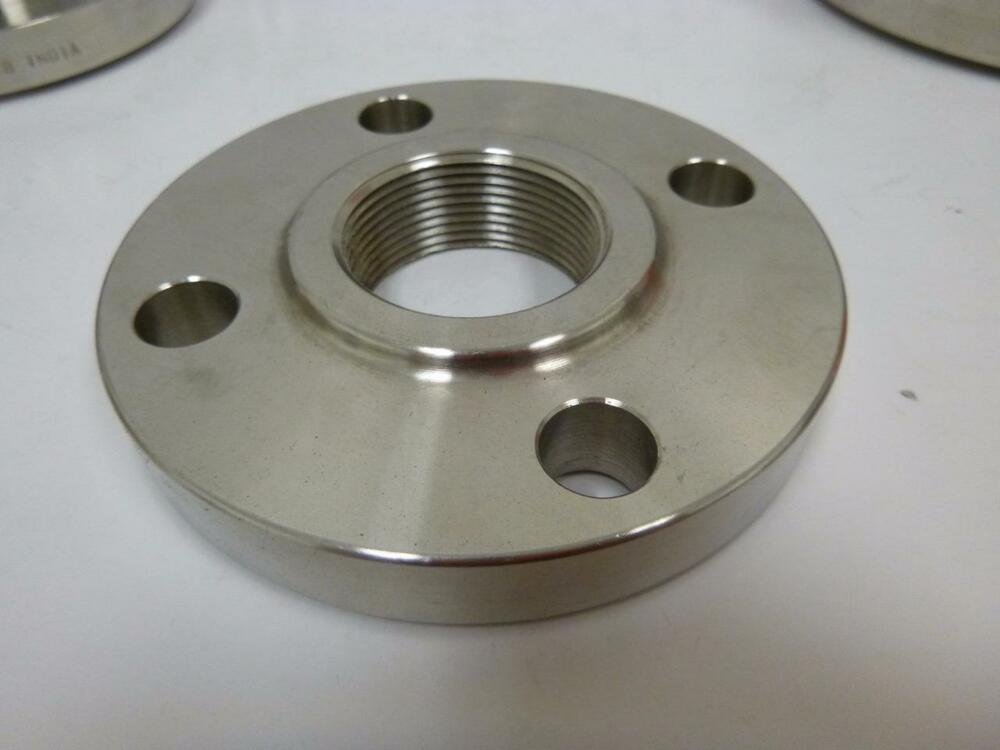 New quot stainless steel socket weld raised face