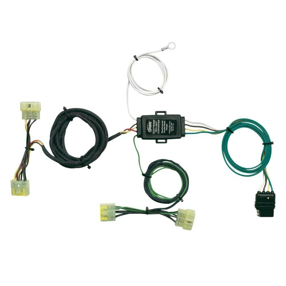toyota avalon wiring harness diagram avalon wiring harness for towing for toyota tacoma 95-04 towing wiring harness hopkins plug ... #4