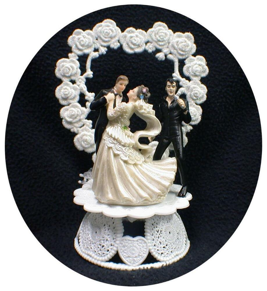 las vegas wedding cake topper elvis lasvegas wedding cake topper 16725
