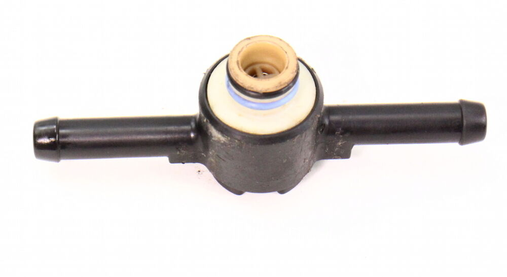 fuel filter return valve 99-04 vw jetta golf mk4 beetle ... vw 1 9 tdi fuel filter check valve