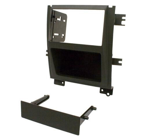 Best Kits BKGMK264 Double Din Cadillac Escalade 2007