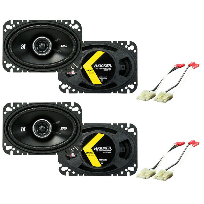 Fit Chevy CK Truck (Full Size) 1988-1994 Factory Speaker