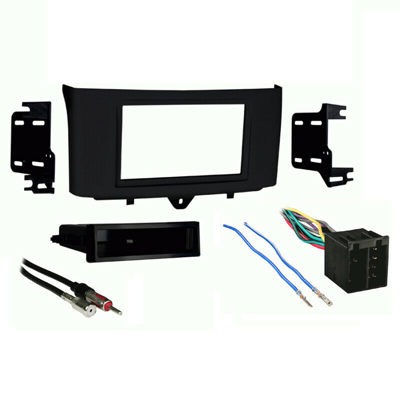 Fits Smart Fortwo 2011
