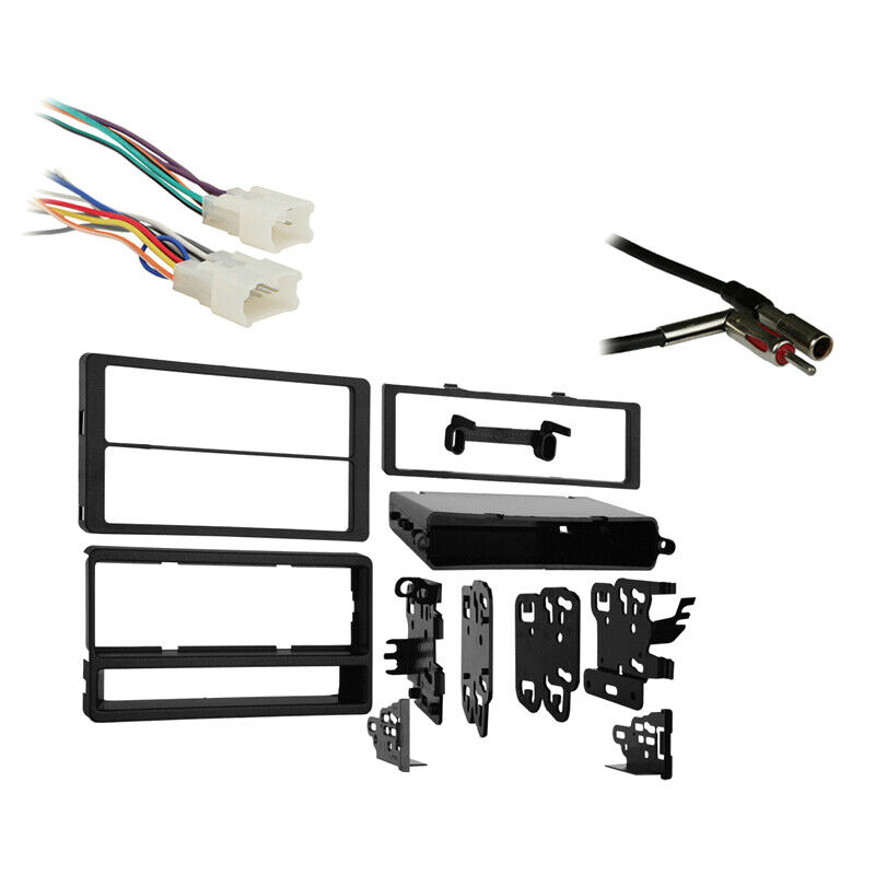 Fits Toyota Matrix 2005