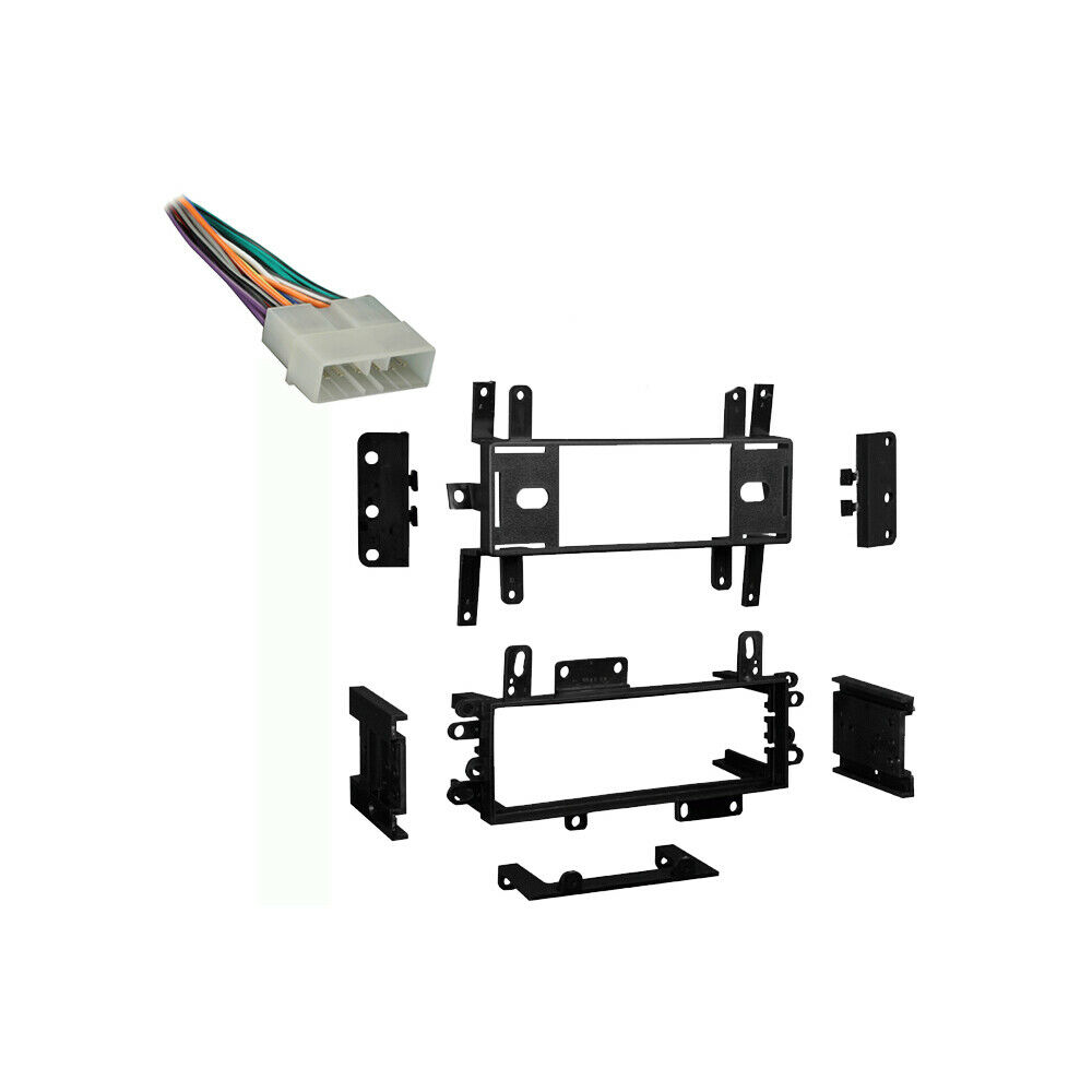 2000 ford mustang audio wiring 2000 ford mustang radio wiring #4