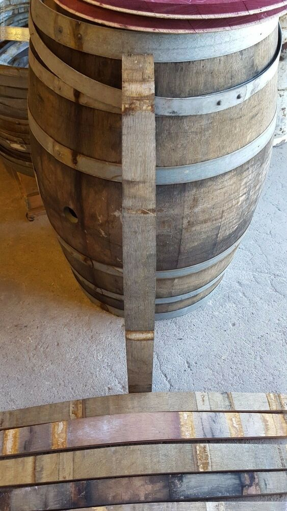 Staves Images On: 1 Used Wine Barrel Stave From A Napa Valley Winery Solid