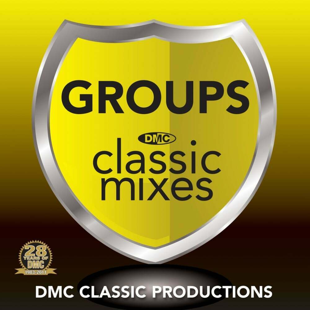Dmc classic mixes groups music cd ft ub40 the sweet for Classic club music
