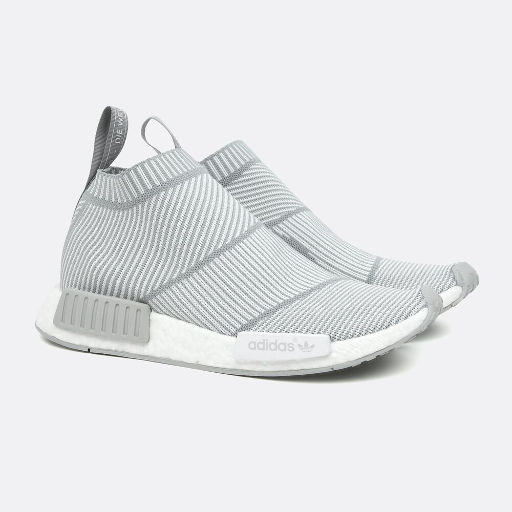 how to wear adidas nmd with socks