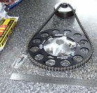 "GO KART "" MAXTORQUE 3/4 CLUTCH "" CHAIN, SPROCKET & CARRIER UP TO 7HP 4 STROKES"