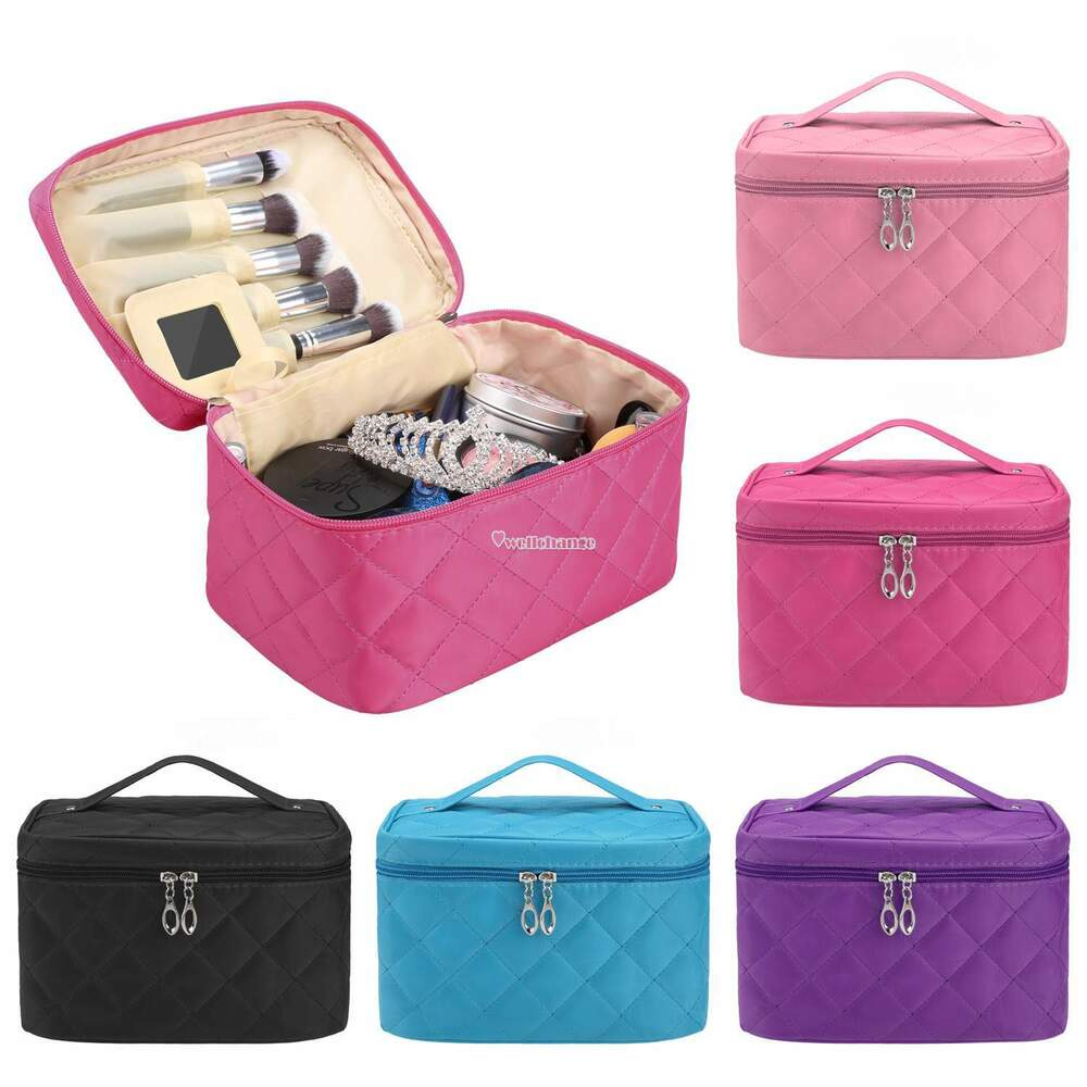 Cosmetic Travel Bags And Cases