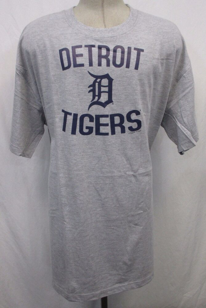 detroit tigers men 39 s big tall 3xl 4xl graphic t shirt