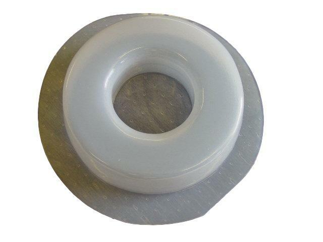 6 Inch Hole Sprinkler Head Guard Protector Donut Concrete