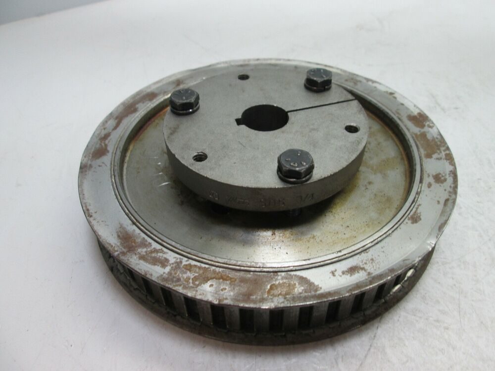 browning 48l075sds timing belt pulley bore 3 4 quot 48