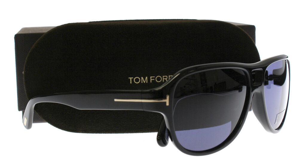 3aa9bbdb55fc Tom Ford Jack Sunglasses Ebay