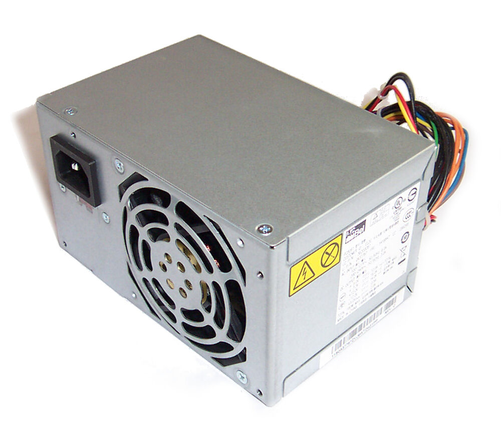 New Genuine Lenovo Thinkcentre 180w Power Supply 54y8847