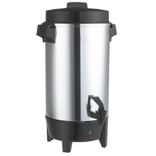 West Bend Coffee Maker Manual 58002 : West Bend 58002 12-42 Cup Automatic Party Perk Coffee Urn 72244580020 eBay