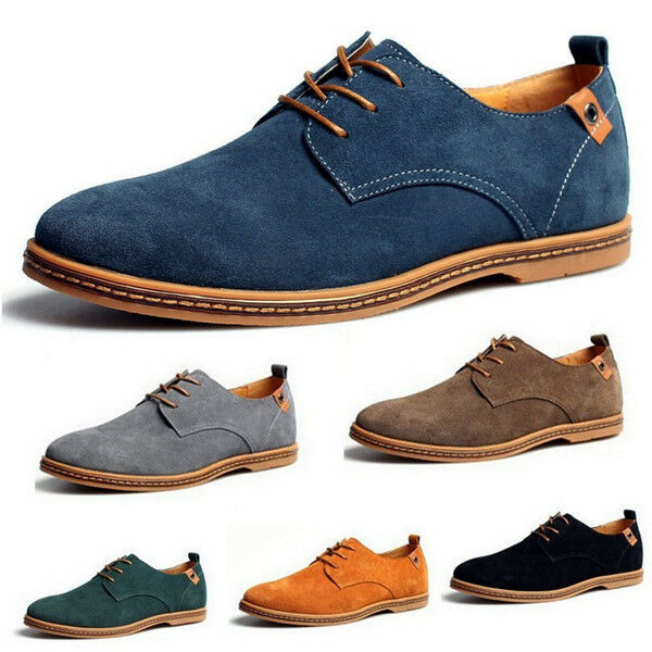 new european style s leather shoes oxfords casual