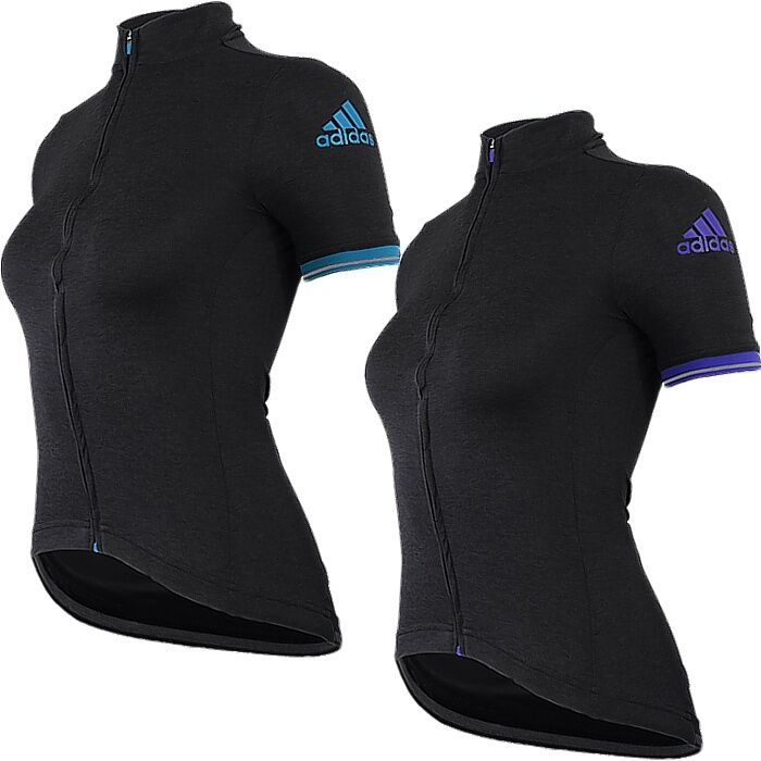 sports shoes 38090 5172b Details about Adidas Supernova Cycling Top women s cycling jersey cycling  jacket tracktop NEW