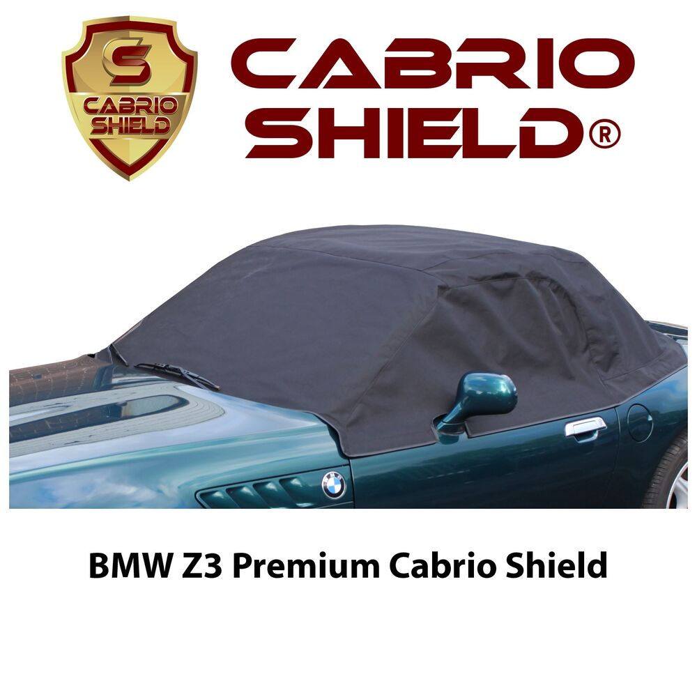 Details About Bmw Z3 Convertible Top Soft Cover Half Premium Protection
