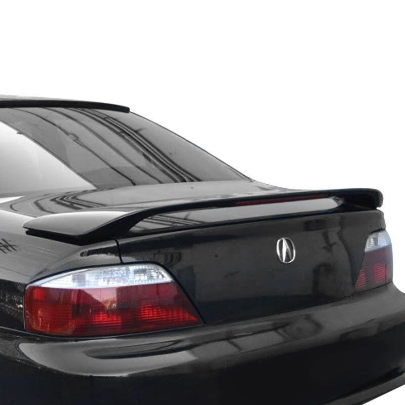 Acura Tl Rear Window Roof Spoiler 700814234898 Vehicles: For Acura TL 99-03 Pure Factory Style Fiberglass Rear