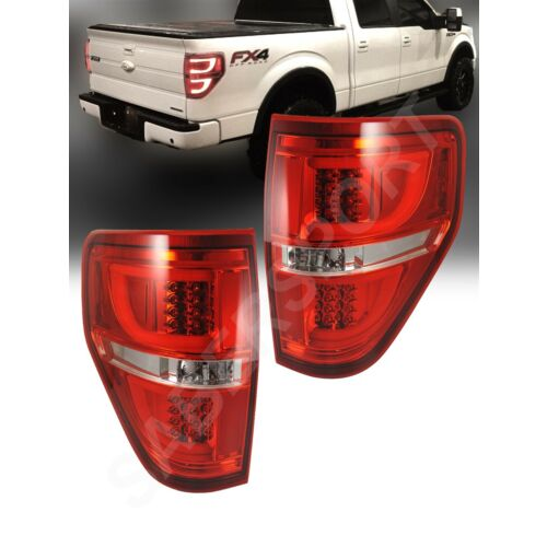 set-of-pair-red-lens-g2-led-taillights-for-20092014-ford-f150