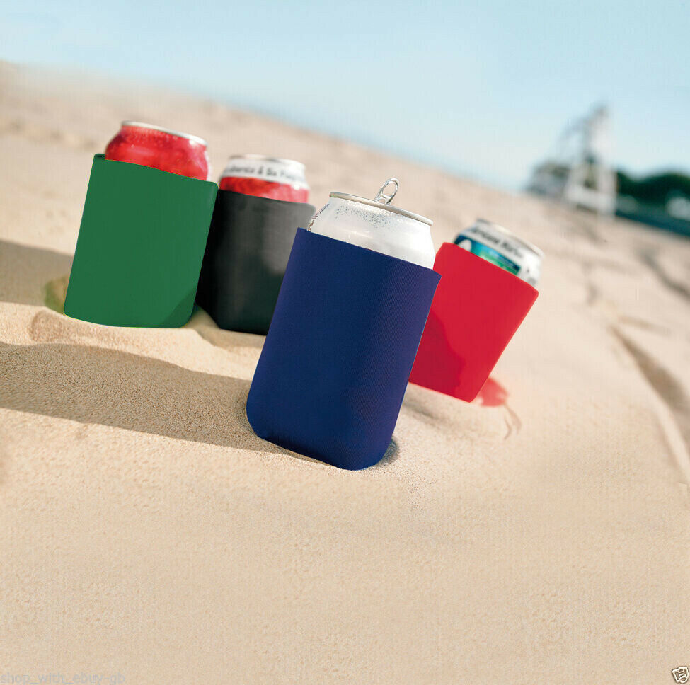 Can Cooler Holder ~ Koozie™ can cooler quality drinks chill insulated