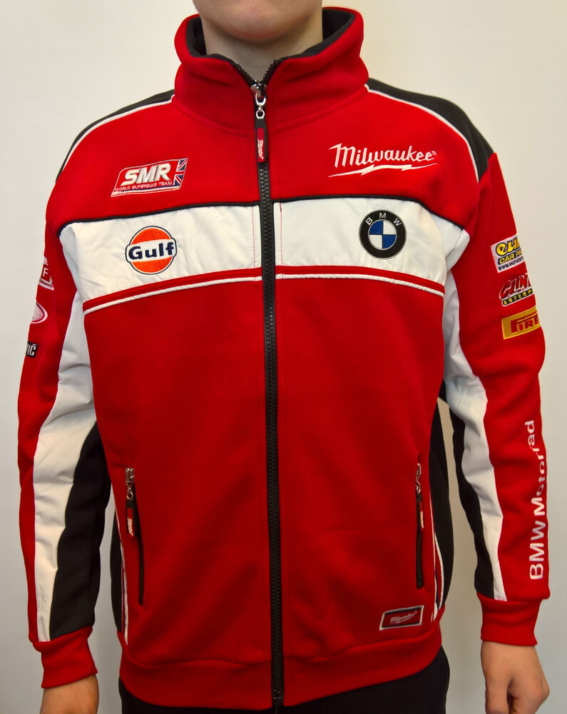 Bmw Sport Motorcycle Jacket