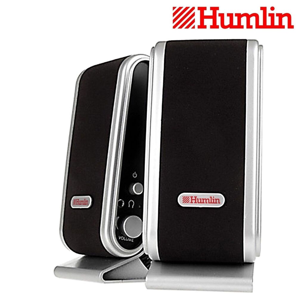usb speakers laptop portable multimedia sound music pc. Black Bedroom Furniture Sets. Home Design Ideas