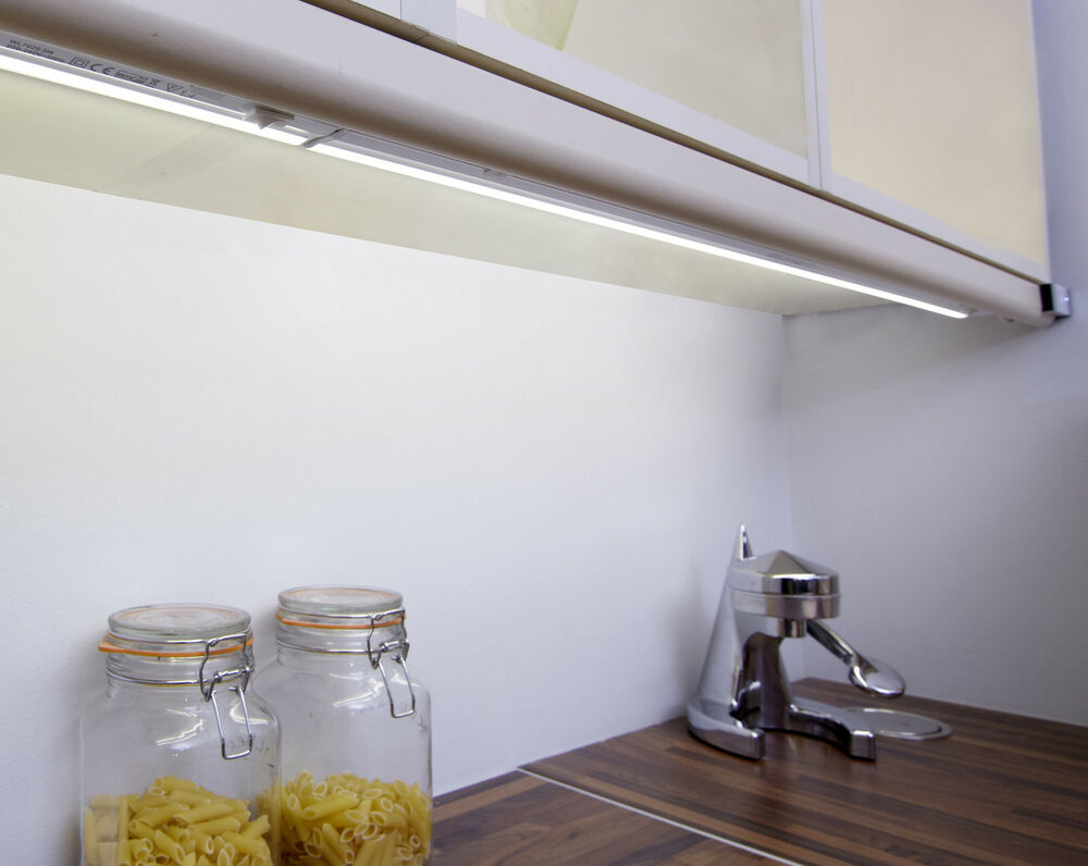 LED LINKABLE KITCHEN UNDER CABINET STRIP LIGHTS LINK LIGHT
