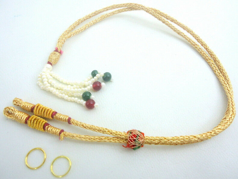 Jewelry Repair Gold Tone High Quality Adjustable Cord ...